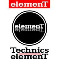 Logo of element dj