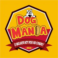 Logo of Dog Mania