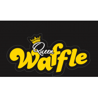 Logo of Waffle Queen