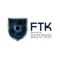 Logo of FTK Güvenlik
