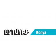 Logo of Tüyap Konya