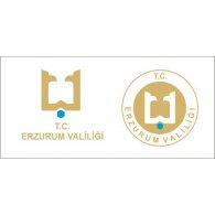 Logo of erzurum valiliği yeni logo