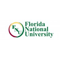 Logo of Florida National University