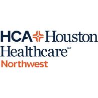 Logo of HCA Houston Healthcare Northwest