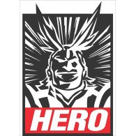Logo of Hero