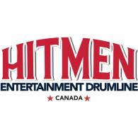Logo of Hitmen Drumline