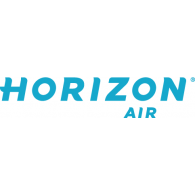 Logo of Horizon Air