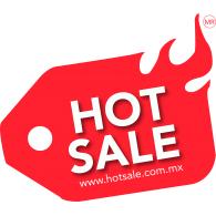 Logo of Hot Sale Mexico Logo Vector