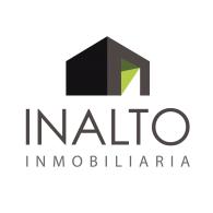 Logo of INALTO INMOBILIARIA