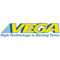 Logo of Vega Kart Tyres
