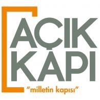 Logo of açık kapı