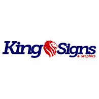 Logo of King Signs & Graphics