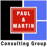 Logo of Paul & Martin Consulting Group Pvt. Ltd
