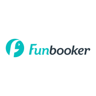 Logo of Funbooker.com