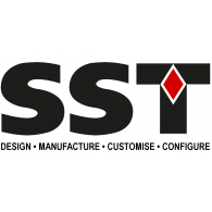 Logo of SST Sensing Ltd