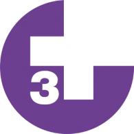 Logo of 3+