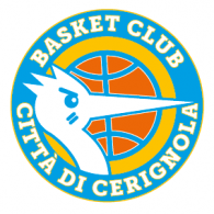 Logo of Basket Club Città di Cerignola