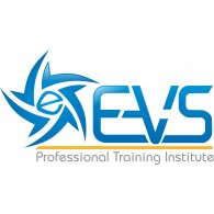 Logo of EVS Training Institute