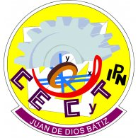 Logo of CECyT 9
