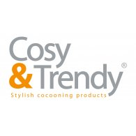 Logo of Cosy&Trendy