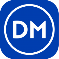 Logo of Digital Magnetics