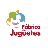 Logo of Fábrica de Juguetes