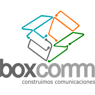 Logo of Boxcomm S.A.