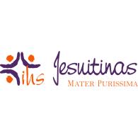 Logo of Mater Purissima Jesuitinas