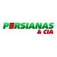Logo of PERSIANAS & CIA