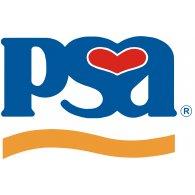 Logo of PSA