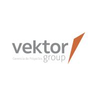 Logo of VEKTOR GROUP