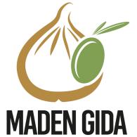 Logo of Maden Gıda