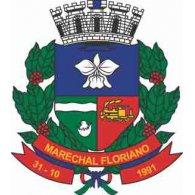 Logo of MARECHAL FLORIANO ES BRASÃO