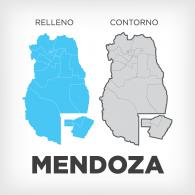 Logo of MENDOZA