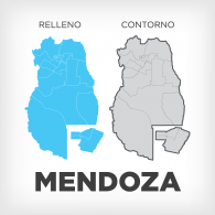 Logo of MENDOZA