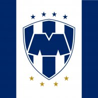 Logo of Club de Futbol Monterrey
