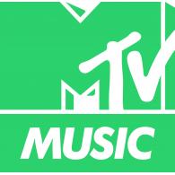 Logo of MTV Music