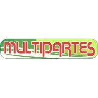 Logo of multipartes