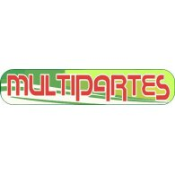Logo of multipartes