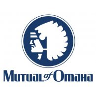 Logo of Mutual of Omaha
