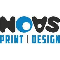 Logo of NOAS PRINT