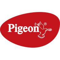 Logo of Pigeon Kitchen Appliances