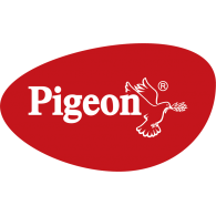Logo of Pigeon Kitchen Appliances