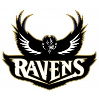 Logo of ravens