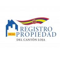 Logo of Registro de la propiedad canton loja