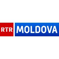 Logo of RTR Moldova