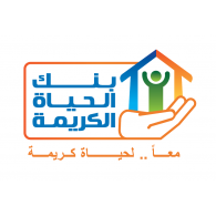 Logo of decent life bank egypt