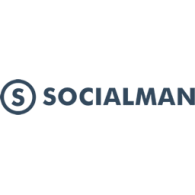 Logo of Socialman