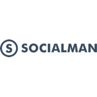 Logo of Socialman