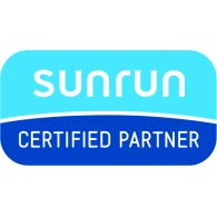 Logo of SUNRUN CERTIFIED PARTNER